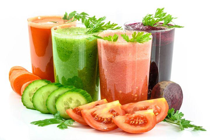 Effectief je lichaam ontgiften