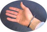 Energetische-armband - Anello Linfonodo - Leliveld _