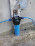 Hele huis inbouw-waterfilter voor op een hoofd-waterleiding - Aquaphor _