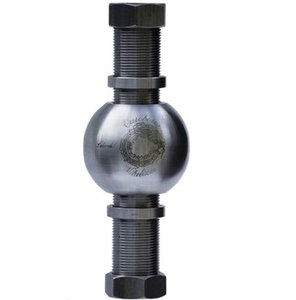 Verstelbare watervitaliser voor het hele huis - Aqua Scettro Regolare - Leliveld