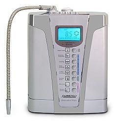 Waterionisator - Pure Pro - voor alkalisch water
