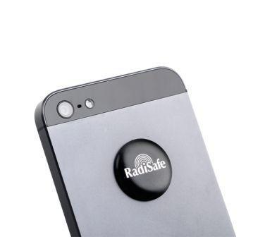 Antistralingsticker mobiele/draadloze telefoon - Radisafe